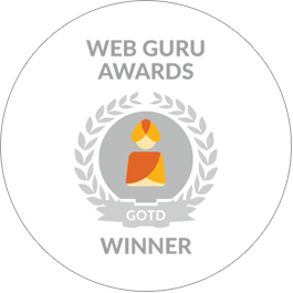 Web Guru Awards 2018